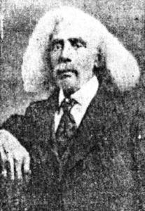 Joseph Winters