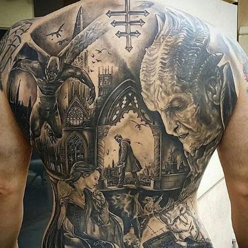 Best-Back-Tattoo-Ideas-For-Men